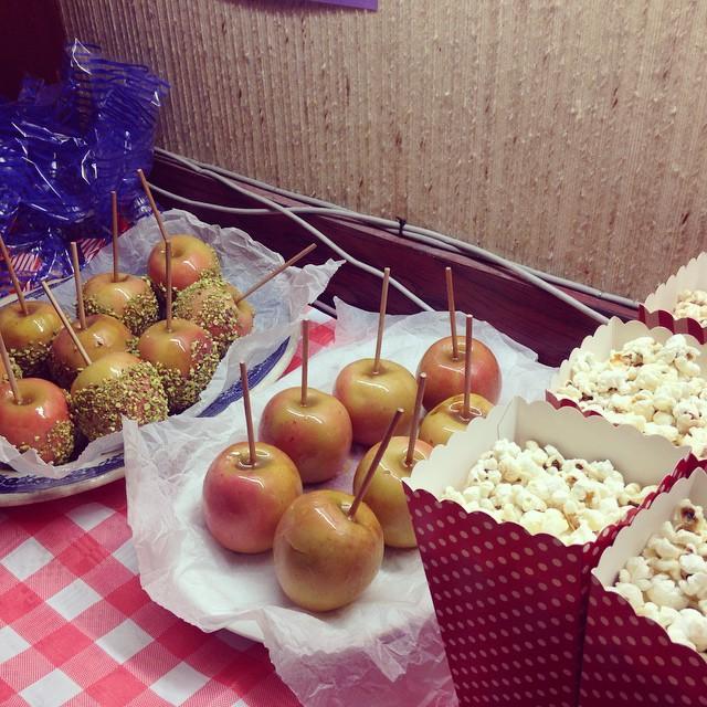 Sweet stall #fairgroundhorror